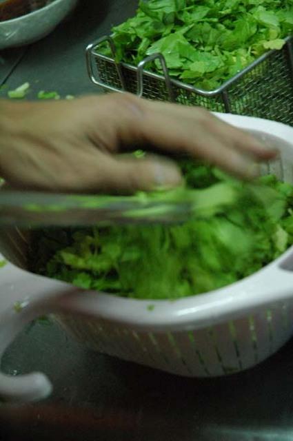 阿公洗手做羹湯9
