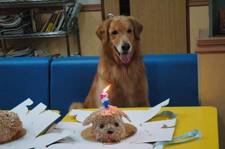 Mac的寶寶們六歲生日快樂!