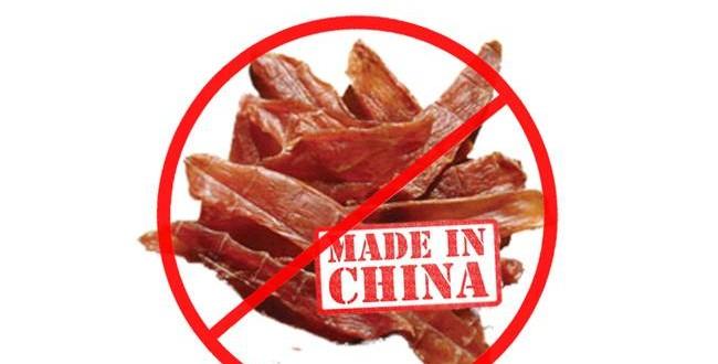 美國Petco及Petsmart停止銷售大陸製零食