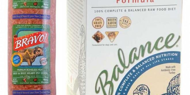 Bravo生食某些品項在美國展開回收