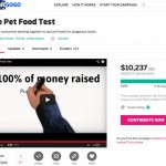 petfood test