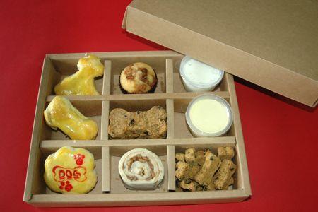 美樂狗Many Dogs Bakery 2012年秋季限定天嚐地久禮盒開始預購