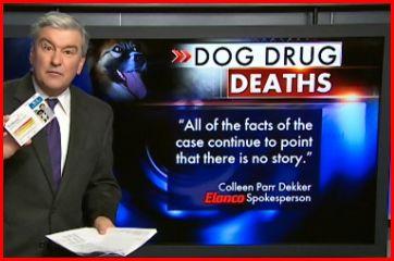 心絲蟲預防藥Trifexis被投訴造成多犬死亡