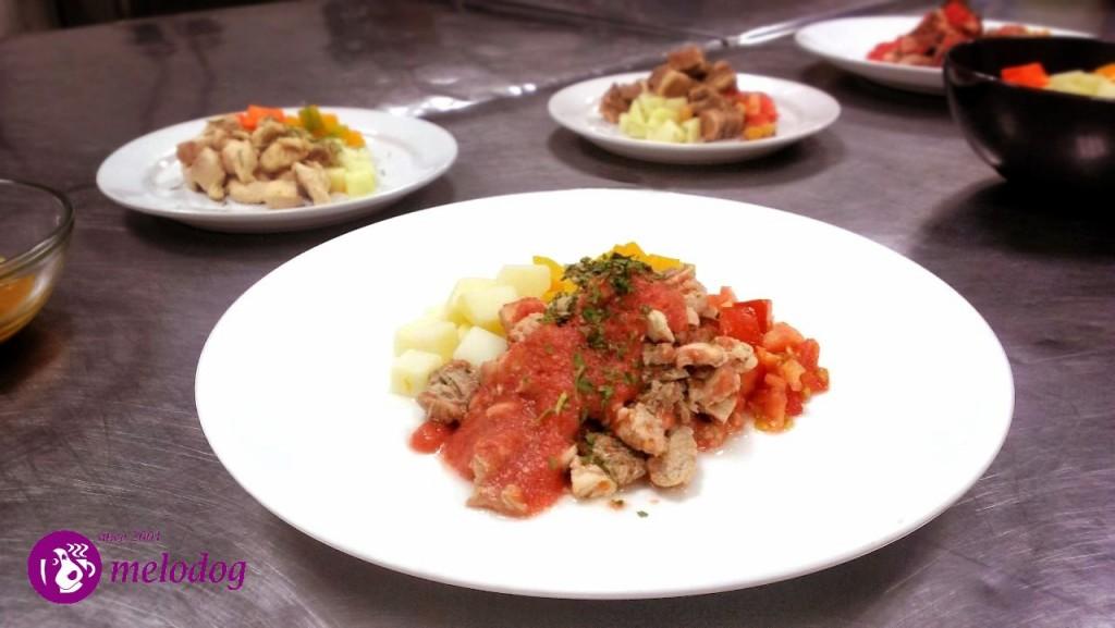普羅旺斯海陸饗宴 (2)