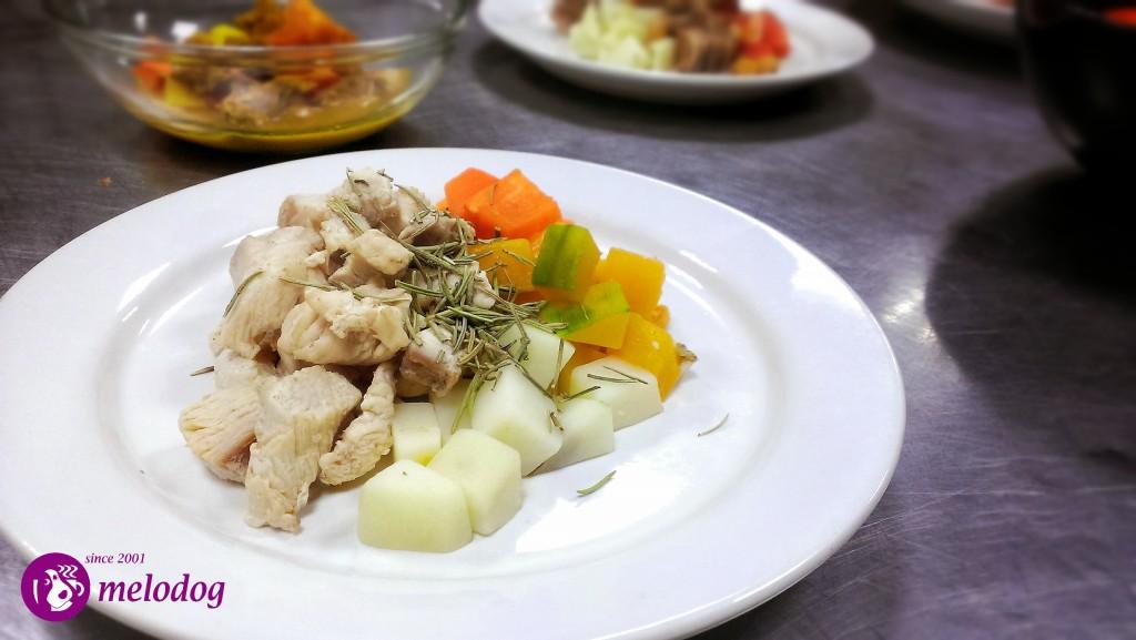 義式迷迭香嫩雞 (2)