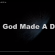 So God Made A Dog上帝為什麼創造了狗?